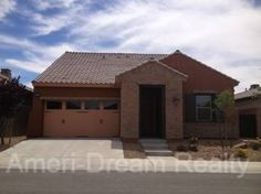 Available for Rent Now only $1700 in guard gated Tuscany Golf Course Community. 1027 Via Calderia Pl, Henderson, NV 89011 Contact CynthiaWeber@cox.net for details