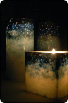 Candle Craft Contest 2017 KANESHIMA MARI