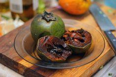 La #sapote #noire : un #fruit au goût de... chocolat !