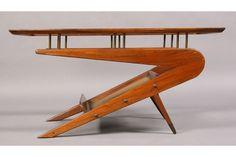 Ico Parisi, mesa de centro c.1960 - PROJETO MODERNISTA