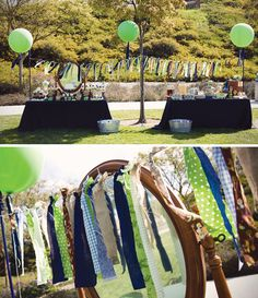 Once Upon a Time - storybook picnic party. So cute. Done for a 3 yr-old. See the food ideas