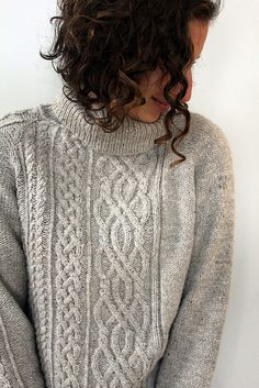 Ravelry: Ommegang pattern by Thea Colman