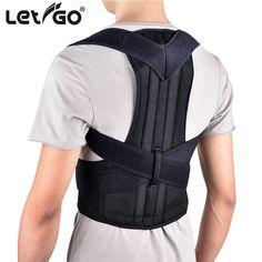 調整可能な磁気治療姿勢コレクターブレースショルダーバックサポートベルト用男性女性屋外スポーツ演習