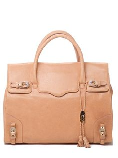 Slow your roll Rebecca Minkoff - my wallet can't keep up! This brynn bag is fab