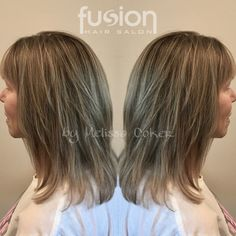 #dimensionalcolor #highlight #lowlight #color #easleysc #fusionsalonsc #fusionstylistmel