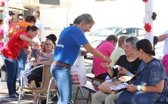 Intermarché dá as boas-vindas aos visitantes das Festas do Povo | Elvasnews