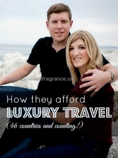 Afford Luxury Travel on Vacation Days | Nomad Wallet  How they afford luxury travel by making the most of work opportunities and vacation days. Read here: www.nomadwallet.c…  http://www.beautyfashionfragrance.us/2017/05/24/afford-luxury-travel-on-vacation-days-nomad-wallet/