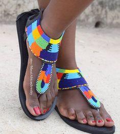 2ebb7d48784 23 Best Kenyan Sandals images in 2019
