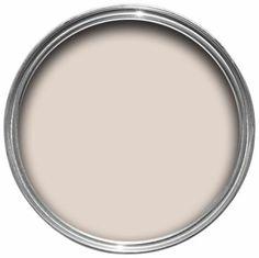 Dulux Paintpod Matt Emulsion Paint Mellow Mocha 5L, 5010212525876