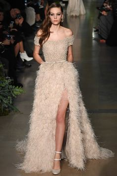 Elie Saab Spring/Summer 2015 Couture – Fashion Style Magazine - Page 16