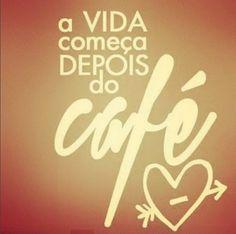 Bom dia! Mas para começar o dia... só com cafezinho kkkk #moreemcampinas #campinas