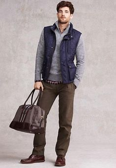 Tommy Hilfiger winter collection