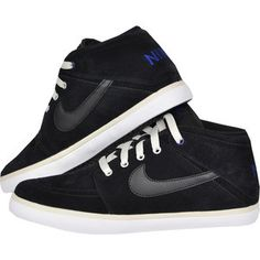 Pantofi sport barbati Nike Suketo Mid Leather 525310-011 149ba46047887