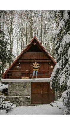 Winter in Slovakia Christmas Post, Winter Christmas, Winter Photos, Cute Fall Outfits, Cozy House, Pug, Youtubers, Photo Ideas, Unicorn