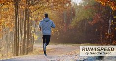Off-Season: How to Maintain Your Running Fitness