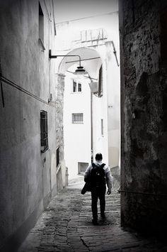 Fotografando.... la Vita....: Un'Idea di Destino