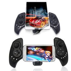 """Like and Share if you want this  iPega PG-9023 Portable Wireless Bluetooth 3.0 Game Controller Gamepad with Telescopic 5-10"""" for Smartphones Tablet PC Win7 Win8     Tag a friend who would love this!     FREE Shipping Worldwide     Get it here ---> https://hightechboytoys.com/ipega-pg-9023-portable-wireless-bluetooth-3-0-game-controller-gamepad-with-telescopic-5-10-for-smartphones-tablet-pc-win7-win8/"""