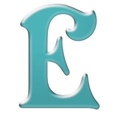 ♥♥♥♥♥♥♥♥ B-Cuz I Can ♥♥♥♥♥♥♥♥: Free Bright trullo Digi Scrapbook Alfabeto Letter E, Letter A Crafts, Monogram Alphabet, Alphabet And Numbers, Crochet Toys Patterns, Stuffed Toys Patterns, Alfabeto Disney, Alphabet Templates, Shimmer N Shine