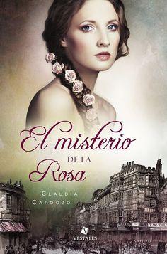 fans: El misterio de la Rosa, Claudia Cardozo