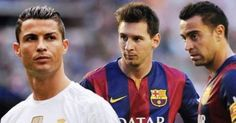 Barcelona and Spanish legend, Xavi Hernández, has yet again praised Lionel Messi as the best footballer on the planet and should not be compared to his rival, Cristiano Ronaldo.   According to the former Barcelona midfielder in an interview with Marca, he said Messi's ability to adapt to different tactics and work as a team player gives him the edge, while Ronaldo is inflexible and limited in terms of his ability to adapt to different tactical strategies.