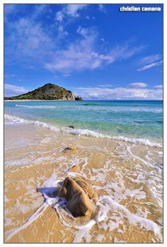 Monte Turnu Castiadas, #Sardinia