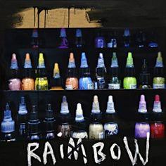 Raimbow Print My Photos, Commercial