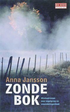 Spannende vlot leesbare Zweedse thriller met inspecteur Maria Wern in de hoofdrol. Herkenbare personages en een adembenemend plot.