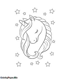 Original High Quality Online Coloring Pages For Kids Cupcake Coloring Pages, Creation Coloring Pages, Moon Coloring Pages, Abstract Coloring Pages, Summer Coloring Pages, Fish Coloring Page, Unicorn Coloring Pages, Online Coloring Pages, Printable Adult Coloring Pages