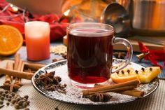 El Glühwein, un vino caliente y especiado, sinónimo de la Navidad alemana