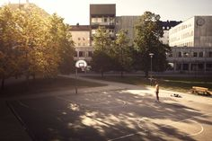 Photographer Daniel Griffel - Play together, basketball