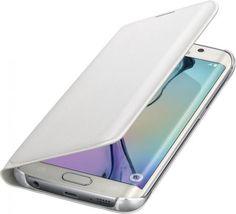 Samsung Samsung FlipWallet для Galaxy S6 Edge  — 1499 руб. —  Чехол-книжка Samsung FlipWallet – это удобный эргономичный аксессуар для защиты смартфона от большинства повседневных повреждений. Откидная крышка оснащена скрытыми контактами, позволяющими автоматически вывести смартфон из режима сна, а дополнительный прорезной карман оптимален для хранения кредитки, пропуска или другой тонкой карточки.