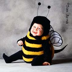 infant bee costume - Google Search