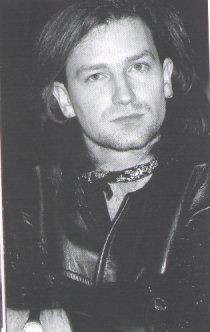 Bono, another oldie but goodie!