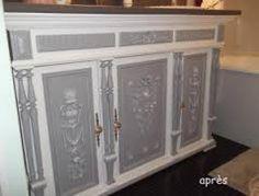 Henry rien que lui les couleurs du temps r novation pinterest meubles relooker et for Meuble henri 2 relooke