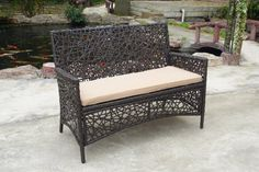 Arianna Outdoor Wicker Loveseat and Table by Pebble Lane Living, http://www.amazon.com/dp/B004QIT990/ref=cm_sw_r_pi_dp_6bPsrb0895WCH