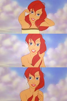 """The Little Mermaid"" (1989)"
