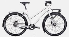 A Complete List of Womens Touring Bikes: Step Through & Mixte
