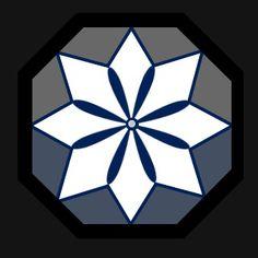 First High School Course 1 Student Emblem #SerendipitousKey