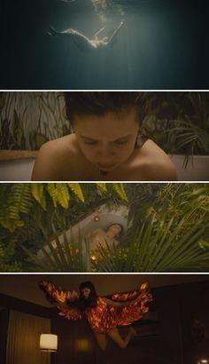 Diary of A Teenage Girl (2015) Dir: Marielle Heller DP: Brandon Trost