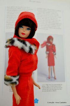 Repro & Vintage Barbie e Ken