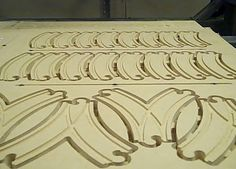 Legacy CNC Woodworking - Lot of Project Files More