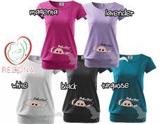 c4e361fea7102 Maternity, Maternity clothes, Maternity Clothing, Maternity T- Shirt, Baby Pregnancy  MATERNITY T- Shirt,Peekaboo, Peek a boo,Baby Peeking