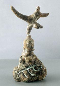Joan Miro Projet pour un monument