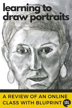 Want to learn how to draw facial features more accurately? Gary Faigan, drawing instructor, teaches us to draw the underlying pattern of the face first. Painting For Kids, Drawing For Kids, Drawing Ideas, Art For Kids, Art Activities For Kids, Creative Activities, Creative Kids, Drawing Prompt, Drawing Skills