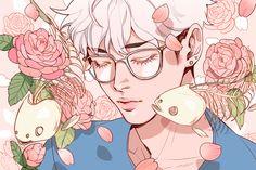 spicybara / Tumblr