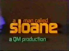 Man Called Sloane | 1979