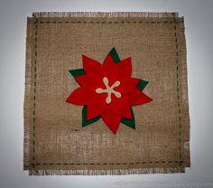 Askartelijan idealaari: Joululiina Father Christmas, Christmas Love, Christmas Wreaths, Christmas Ornaments, Textile Fabrics, Christmas Candles, Table Runners, Fiber Art, Reindeer