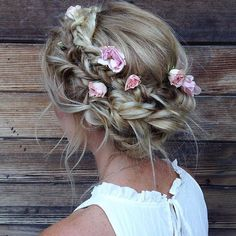 cool How to create a Waterfall Braid (DIY) in 2 Minutes by http://www.dezdemonhair-styles-hair-cuts.xyz/