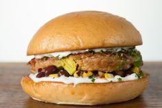 Swimmin' Up Stream - Grub Burger Bar #grubburgerbar #iheartgrub