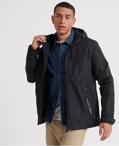 Superdry Australia - Jackets, T Shirts, Hoodies and Jeans. Clothing for Men and Women. Superdry Jackets, Superdry Mens, Parka, Camouflage, Rain Jacket, Bomber Jacket, Mens Sale, Slim Fit, Partner